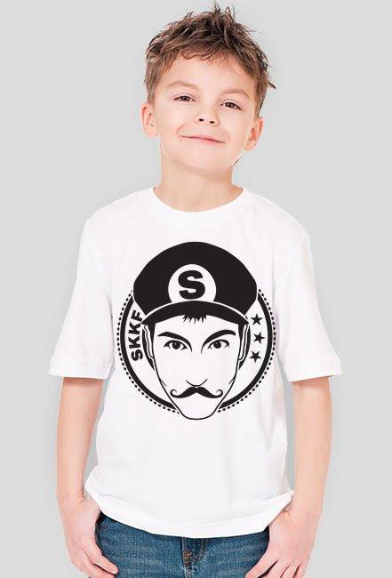 SKKF (dziecięca, biała)