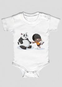 Body - panda