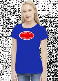 Koszulka Wzorowa dziewczyna