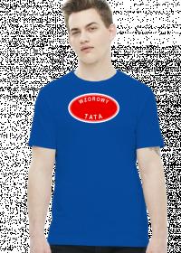 Koszulka Wzorowy tata