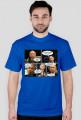Koszulka lecznicza emigranta