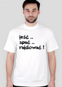 Koszulka inter-rally JSR