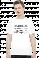 Koder płakał jak ciął - chcetomiec.cupsell.pl - koszulki nietypowe dla informatyków - jasna