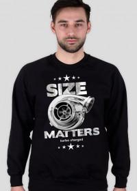 Bluza Size Matters
