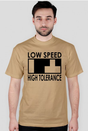 low speed high tolerance m