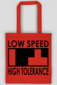 low speed high tolerance t