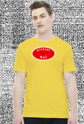 Koszulka Wzorowy mąż