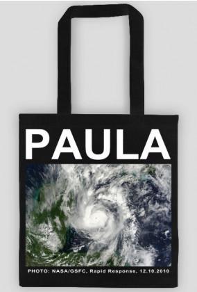 huragan Paula