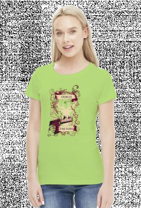 Gra o tron - Barratheon - koszulka damska