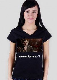 Koszulka awww Harry