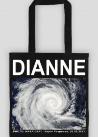 cyklon Dianne