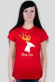 Damska koszulka jeleniogórska