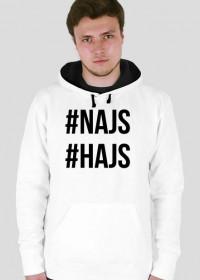 #NAJS #HAJS